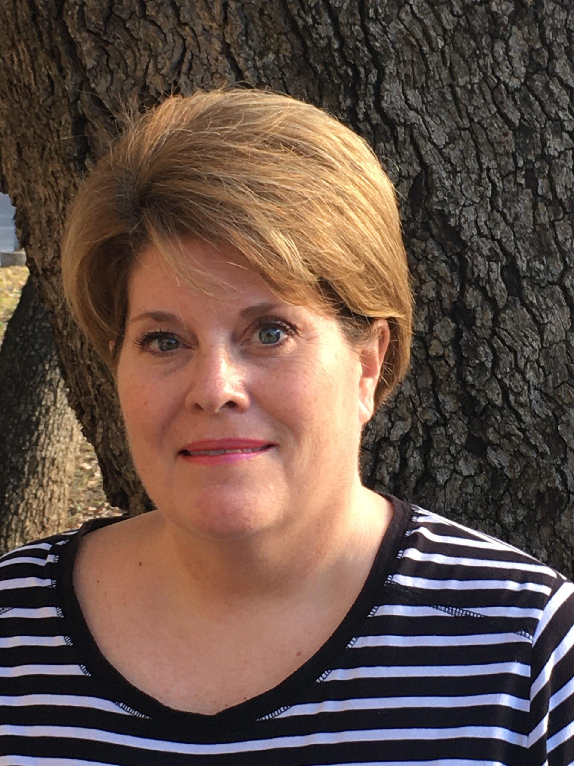 Lisa Shinkins